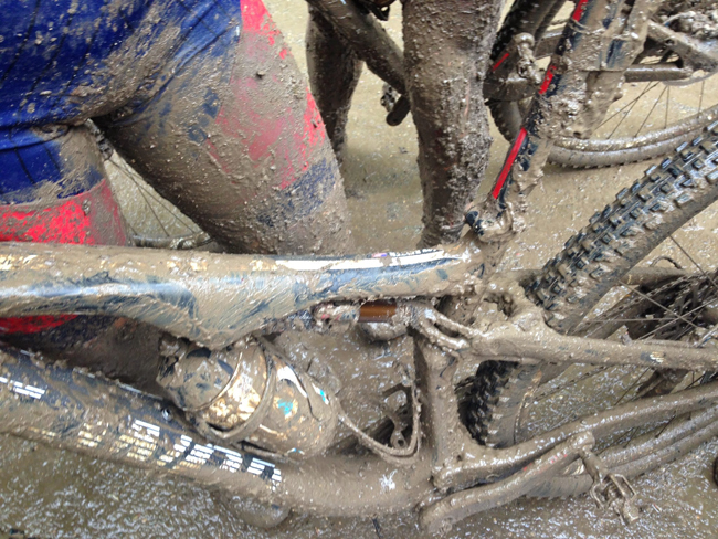 Epic mud