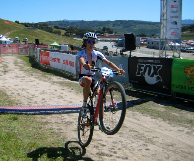 cypress gorry, sea otter classic