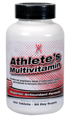 Athlete's Multivitamin