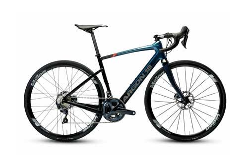 Argon 18 Subito - E-Road / E-Gravel Bike