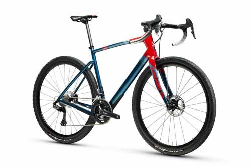 Argon 18 Dark Matter - Gravel Bike