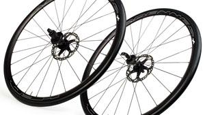 Whole Athlete Custom Bikes