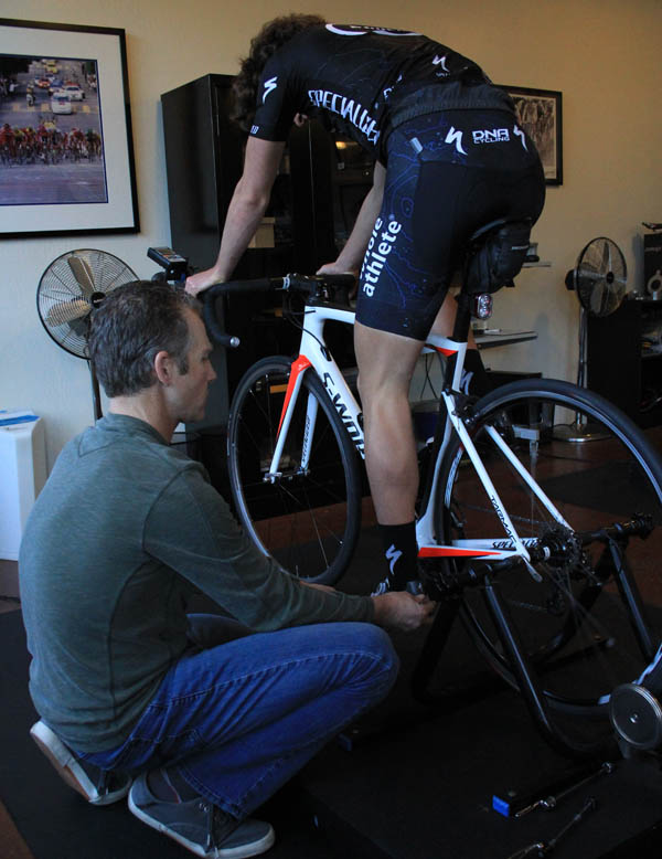 Bike Fitting for New Bike Purchase