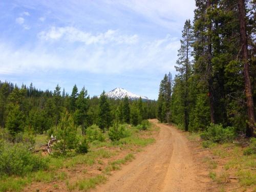 Gravel bike trips