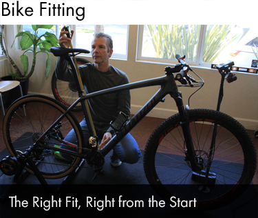 Whole Athlete Bike Fitting