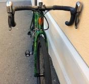land shark carbon gravel custom bike whole athlete