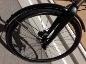 Seven Evergreen Gravel Bike