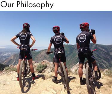 Whole Athlete Coaching Philosophy