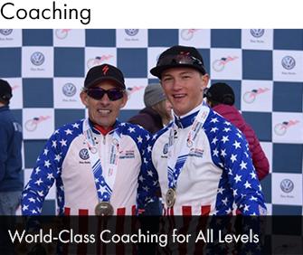 Whole Athlete Coaching