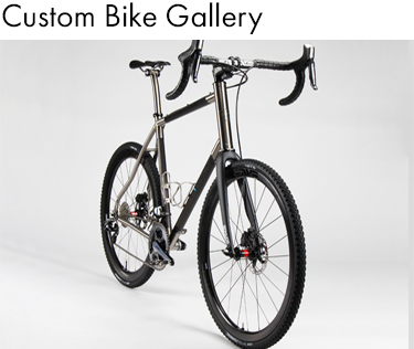Whole Athlete Custom Bike Gallery