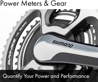 Whole Athlete Power Meters & Gear
