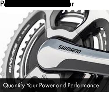 Whole Athlete Power Meters & Gear